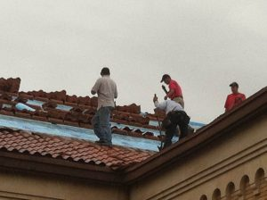 CHOOSING A COMMERCIAL ROOFING CONTRACTOR