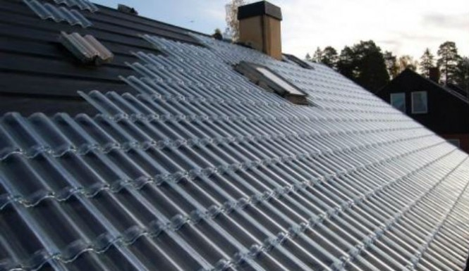 Fantastic Glass Roof Tiles for Latest in Solar Heating | K-Ram Roofing